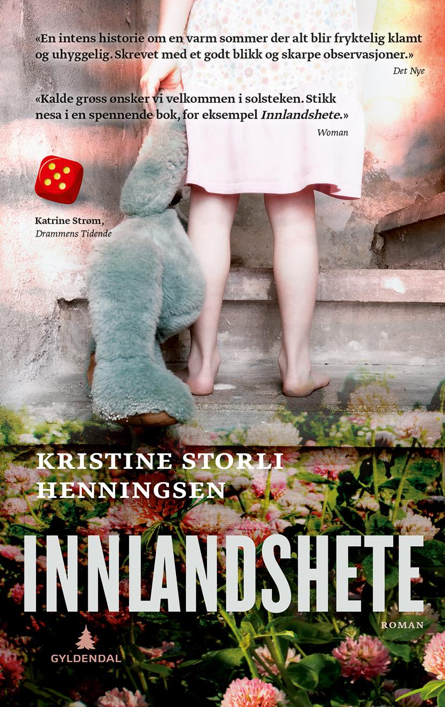 Innlandshete<p>(Glydendal 2014)</p>