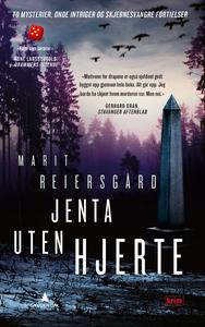 Jenta uten hjerte <p>(Glydendal 2014)</p>